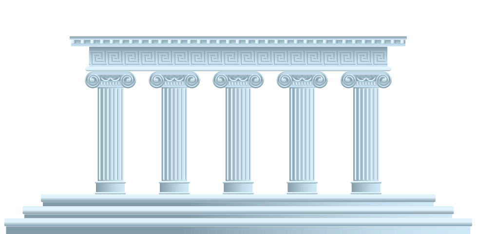Pillars of Yoga