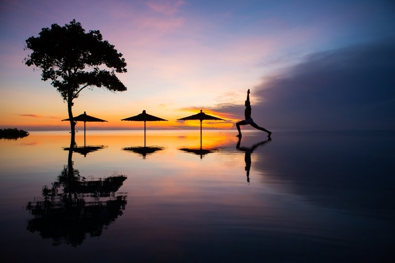 Here's why you should incorporate yoga into your daily life!