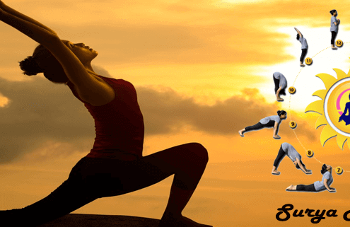 Surya Namaskar – The Ultimate Elixir for Healthy Mind and Body