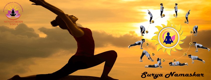 Surya Namaskar – The Ultimate Elixir for Healthy Mind and Body