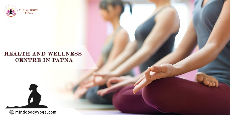 Personal Growth and Mental Wellness with Yoga & Meditation