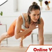 How to Stay Fit & Healthy with Online Yoga Classes
